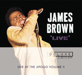 James Brown | Live At the Apollo, Vol. 2 (Deluxe Edition)