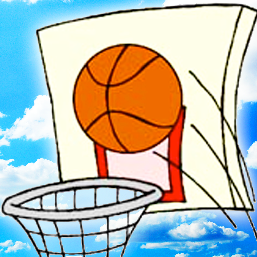 Air Time Basketball - Free Throw Edition