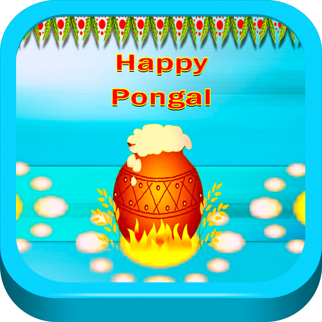 Happy Pongal Greetings Cards Free Android App Market
